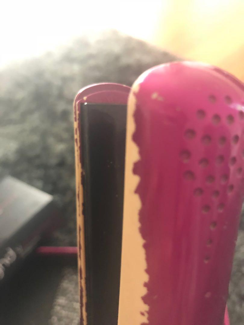 GHD Hair Straightener - Pink