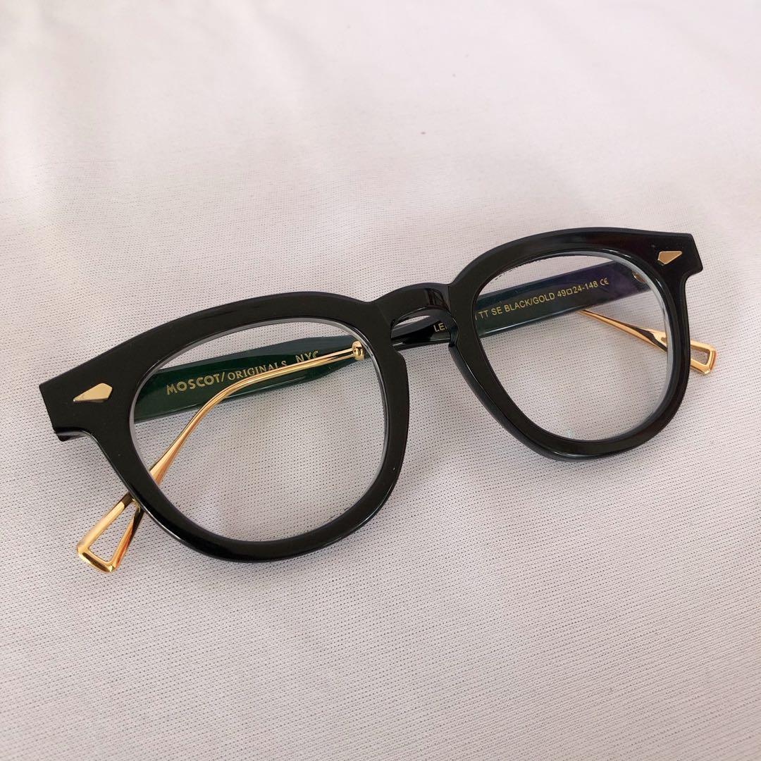 Glasses Moscot / Kacamata Moscot