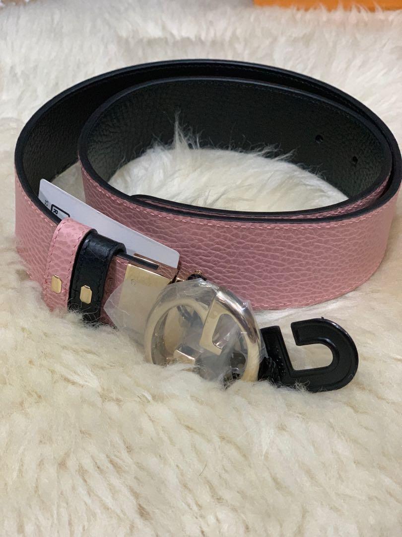 Gucci Belt (Bnew)