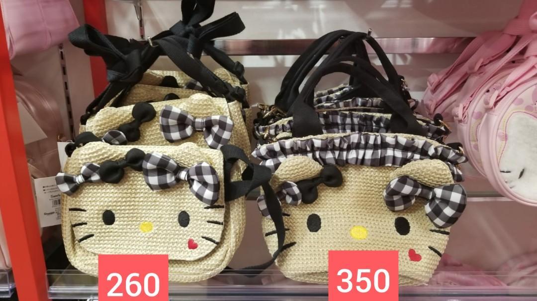 日本熱賣hello kitty 代購