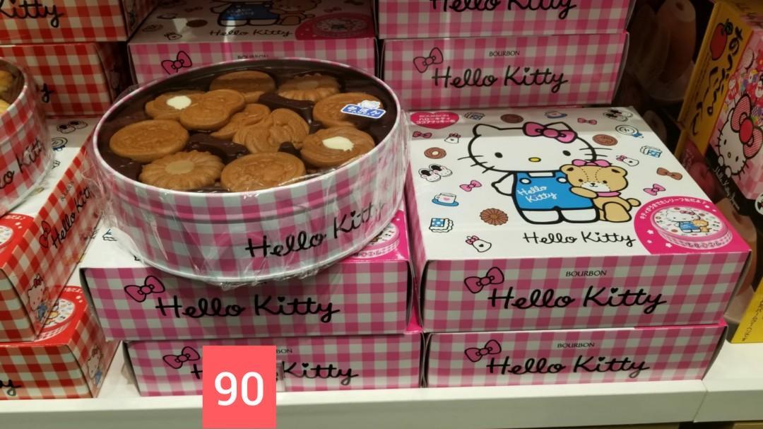 日本代購,熱賣hello kitty,另接近其他產品代售,有意可pm
