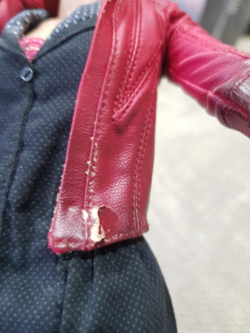 Hot Toys MMS301 AOU- Scarlet Witch
