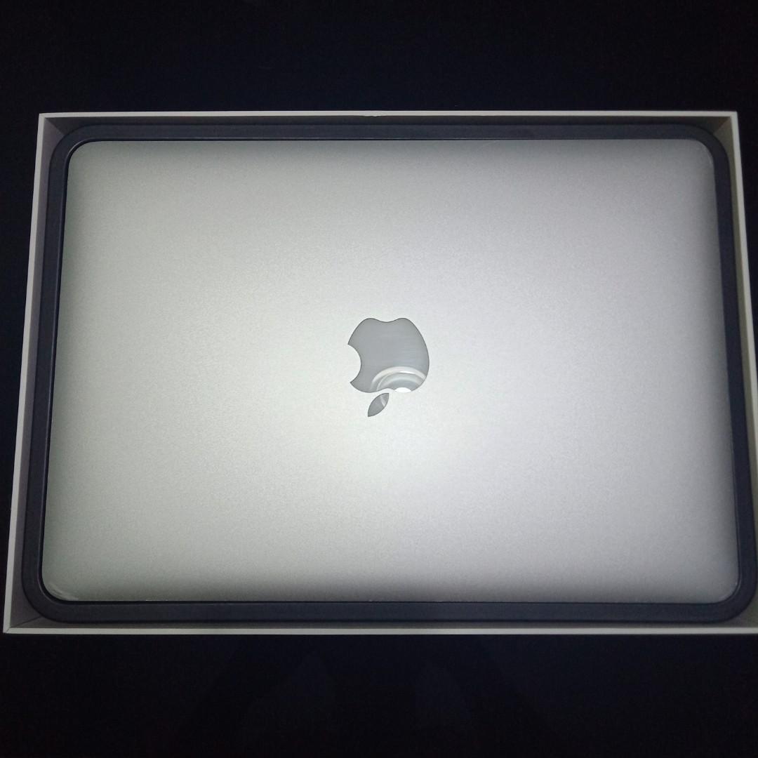 i5 Macbook Pro 13-inch Late 2013 Work / School Laptop + 4GB DDR3L SDRAM +  1TB Flash Storage SSD + Intel(R) Iris 5100 + Free MS Office