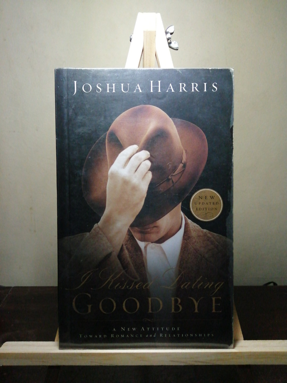 kissed dating goodbye free ebook