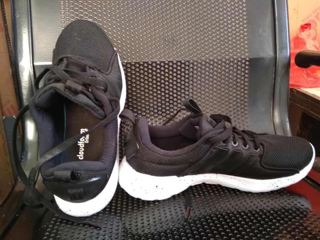Jual sepatu Adidas edisi kegedean