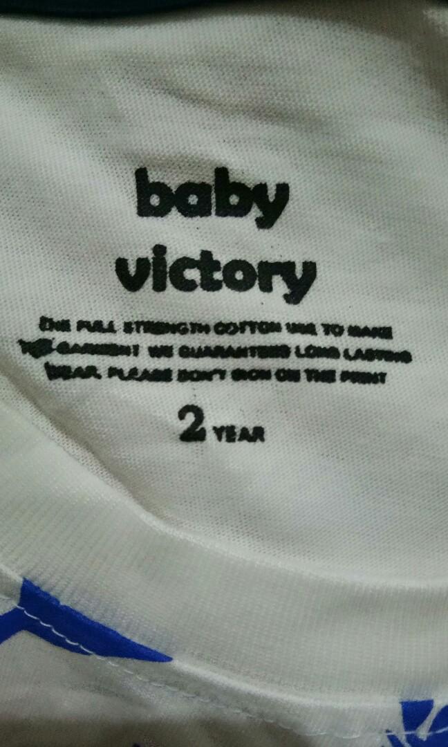 Kaos anak laki-laki. T-shirt anak. Baju anak