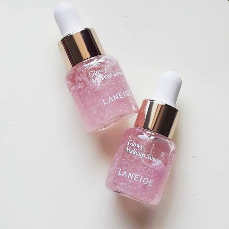 Laneige Glowy Make Up Serum 5 ml