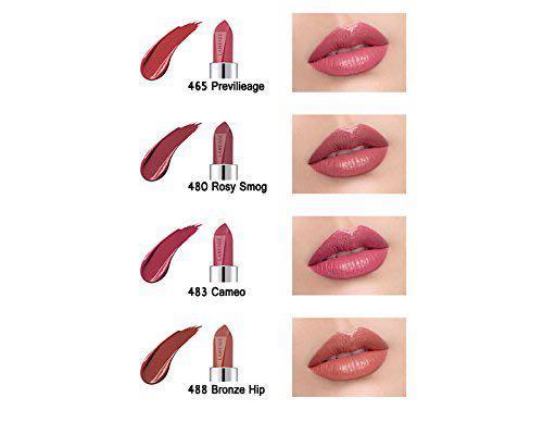 Laneige Silk Intense Lipstick 465