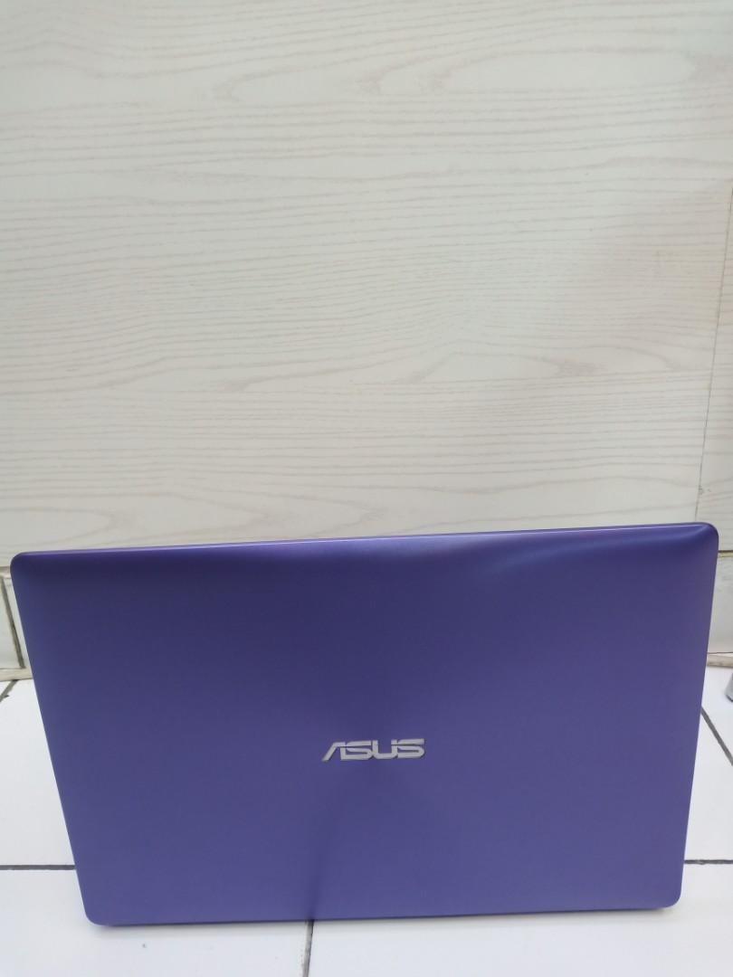 Laptop Asus X453MA