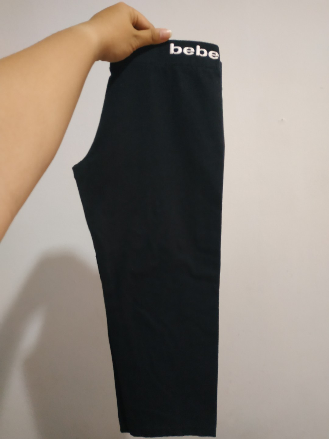 legging fitnes size S fit to M