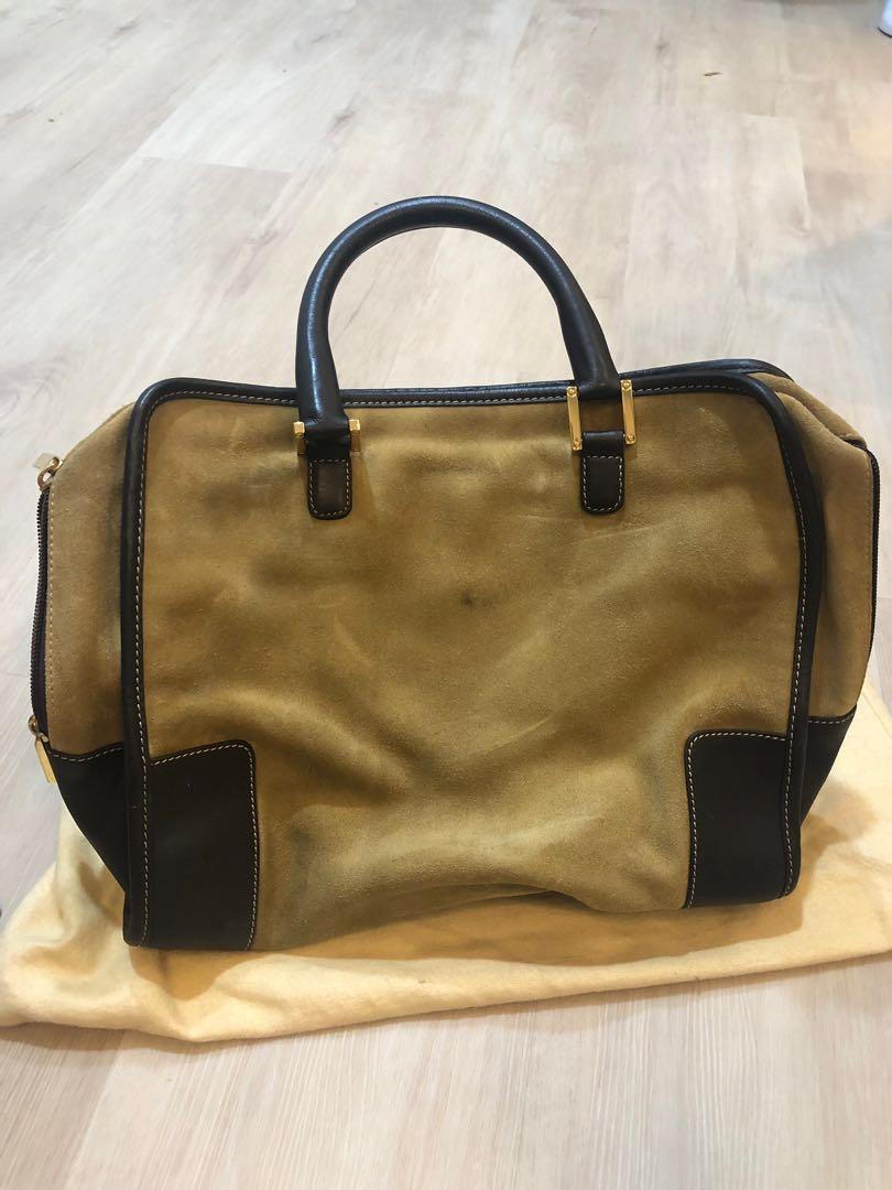 Loewe Amazon handbag