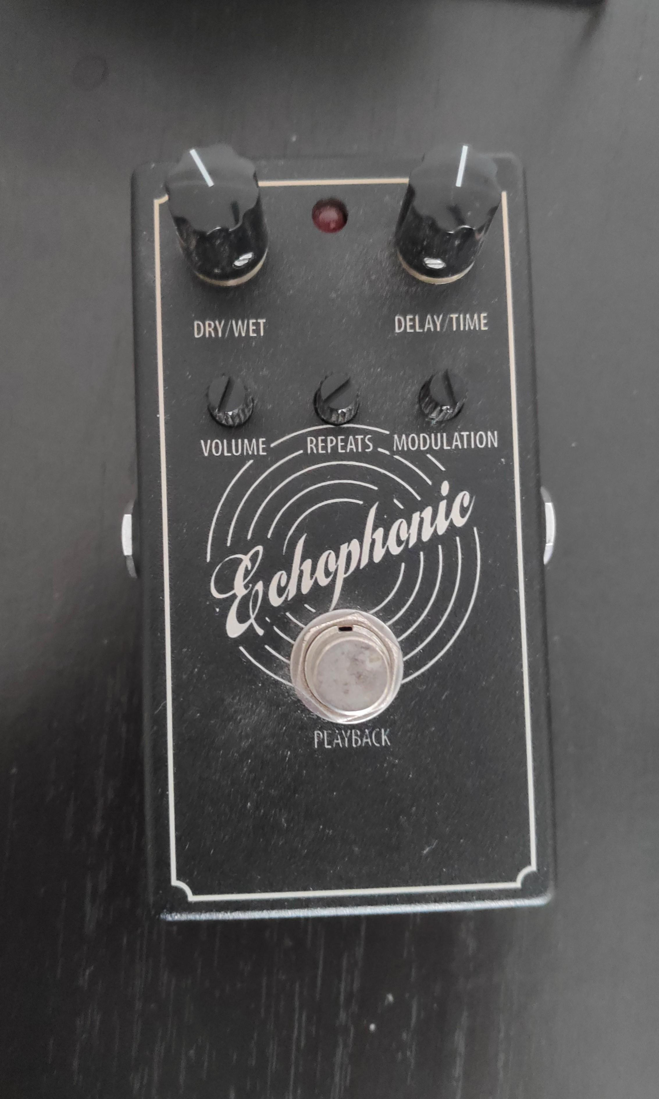 Lovepedal Echophonic national day sale!