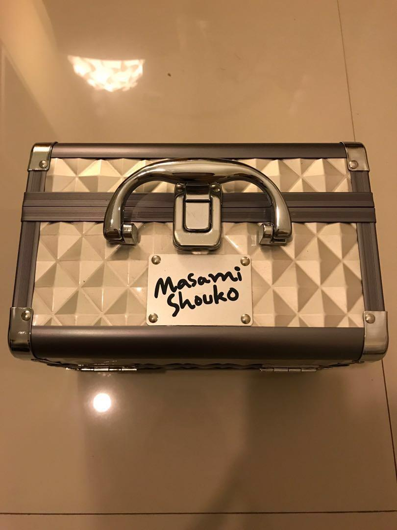 Masami Shouko Makeup Case
