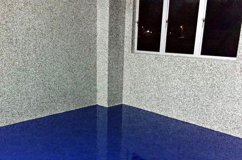 Metallic Epoxy Flooring| Concrete| Tiles| Vinyl| Overlay