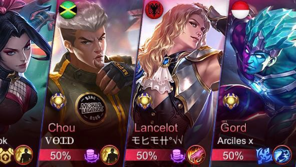 Mobile Legends FREE Diamonds 💎, Toys & Games, Video Gaming