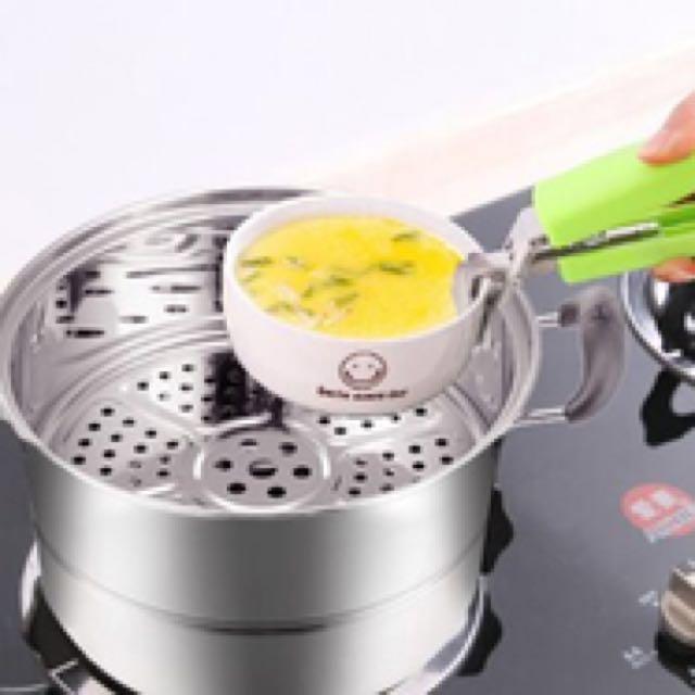 Multifunction Anti-scalding bowl Clamp