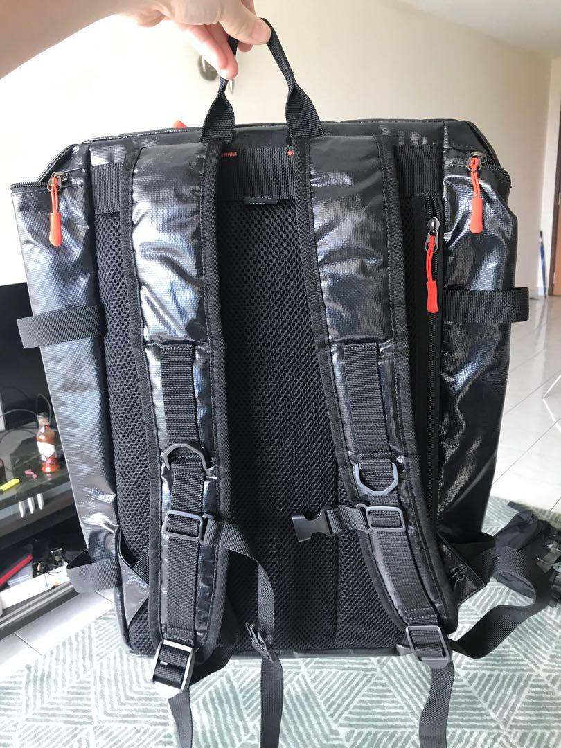 Never been used backpack from Japan