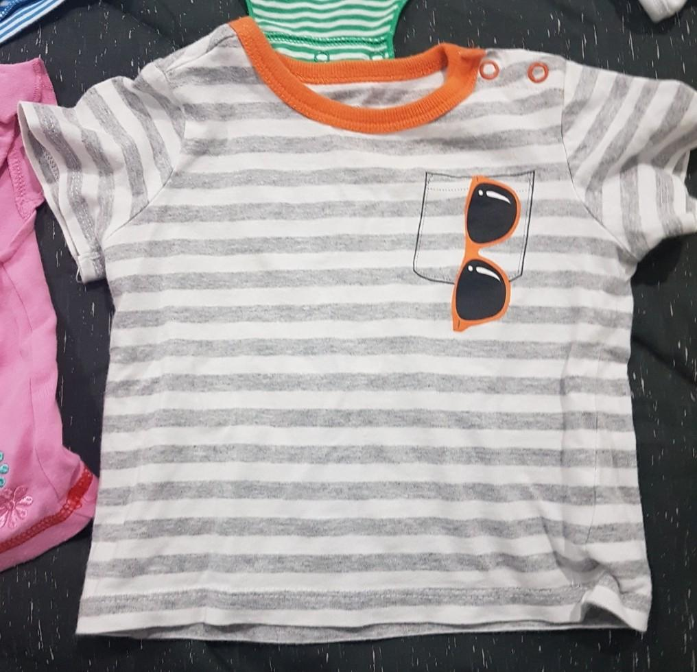 New and Used Girls & Boys' Infant Clothes