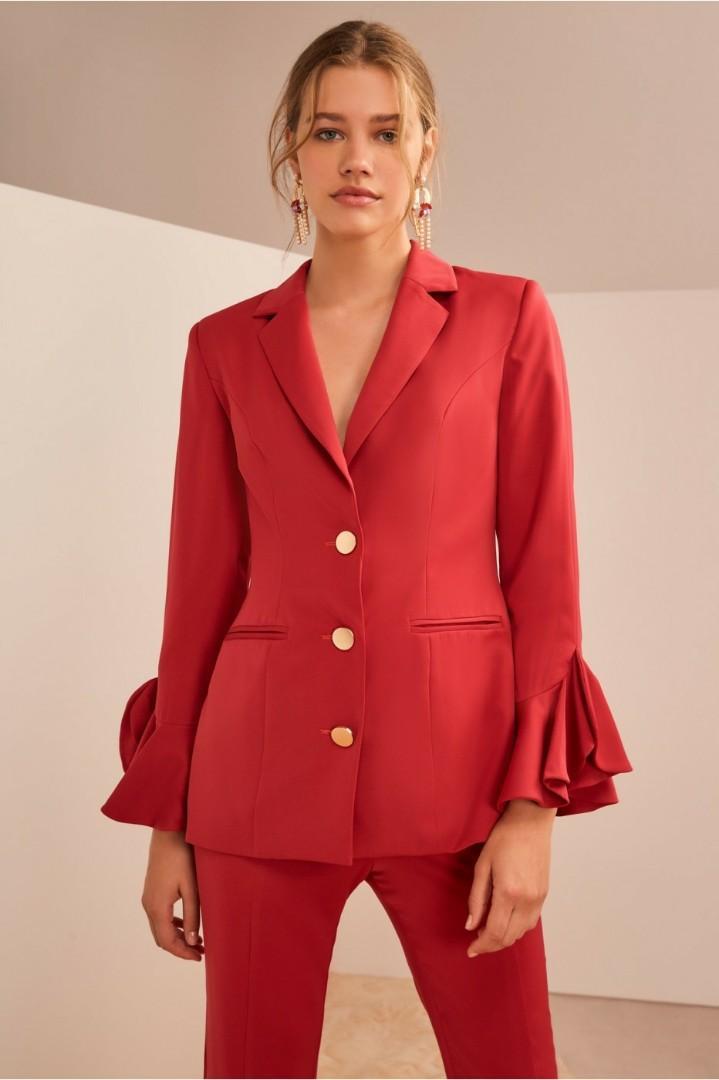New blazer, retail $250