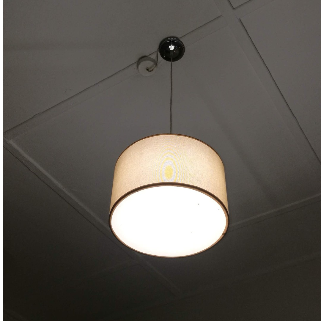 Nice soft white led light ceiling lamps hanging lamps