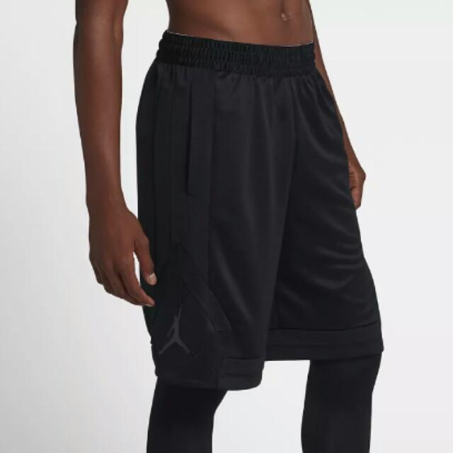 10fa639a9024f ☆Size S☆ Nike Mens Air Jordan Diamond Rise Basketball Shorts ...