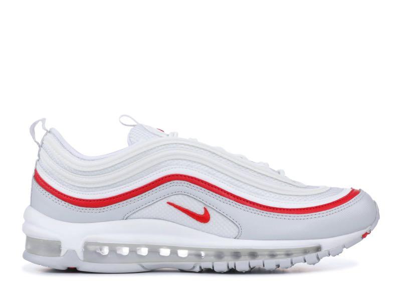 pas mal babc1 ec9e0 Nike Air Max 97