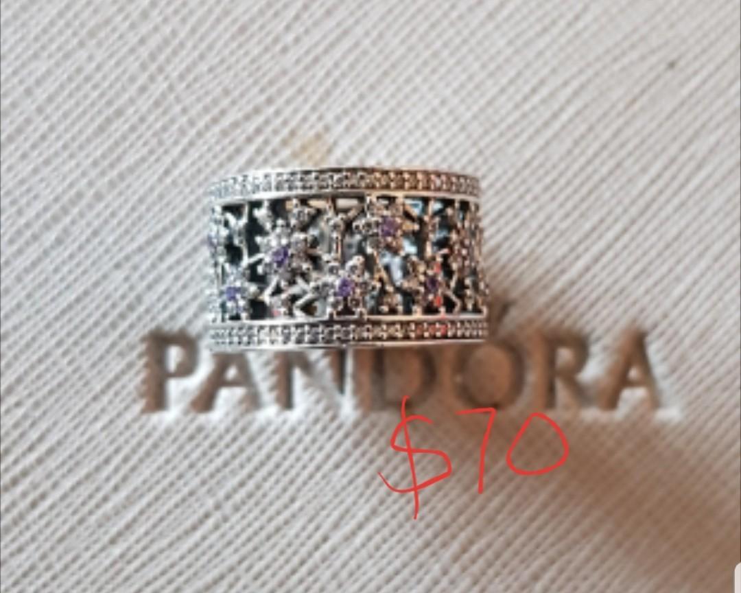 Pandora Jewelery 4 Sale