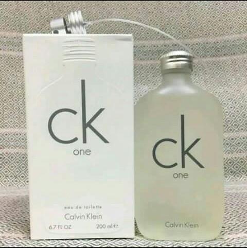 Parfum Calvin klein CK ONE