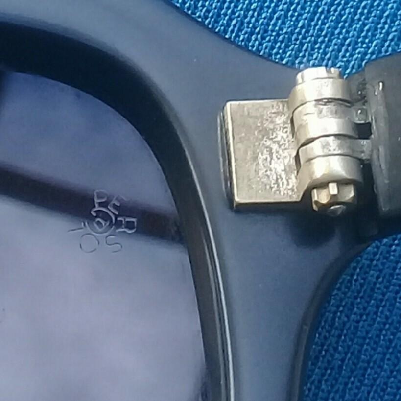 Persol Ratti Aviator Sunglasses Italy 6294 AUTHENTIC