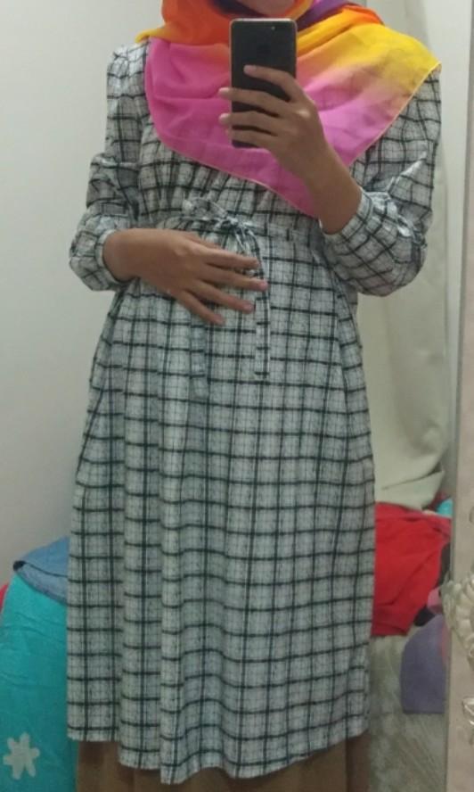 Prelove pregnan dress