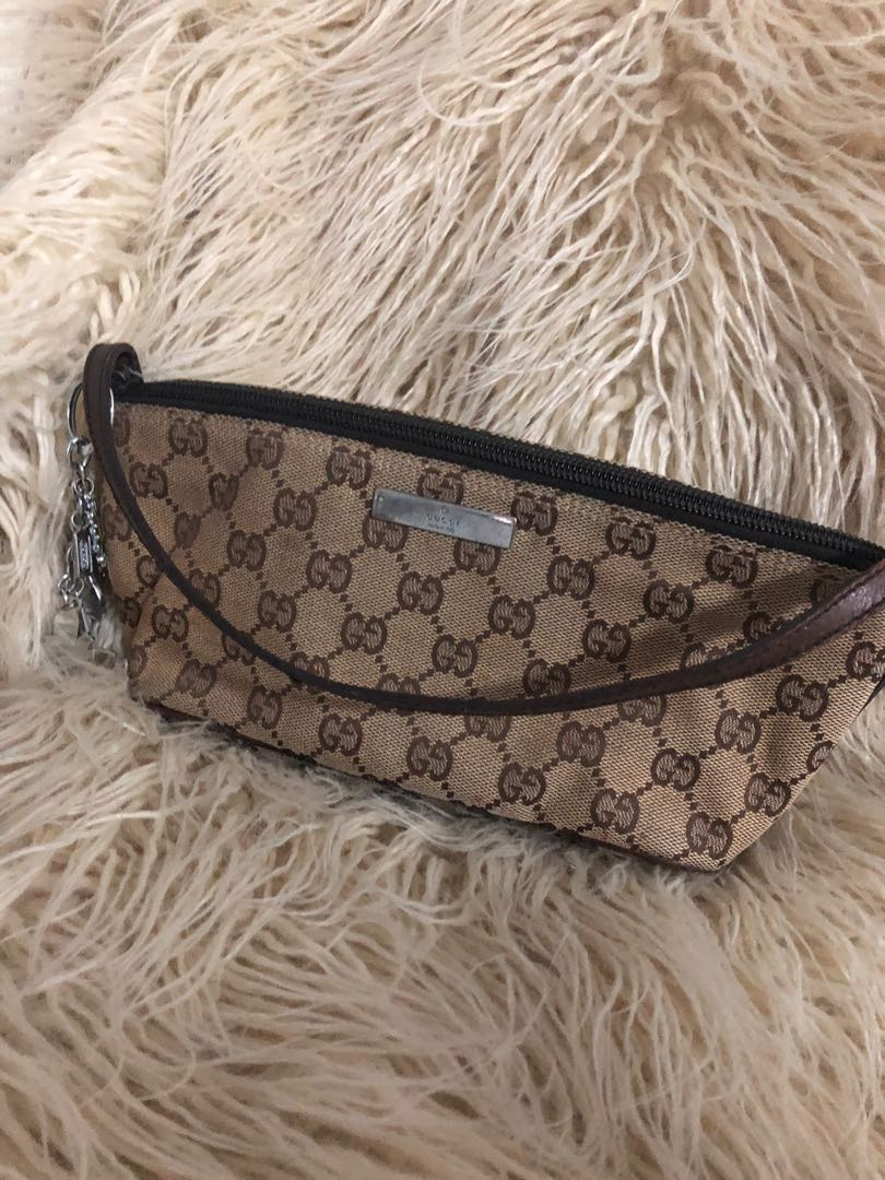 f7935879e9de Preloved Gucci authentic, Luxury, Bags & Wallets, Handbags on Carousell