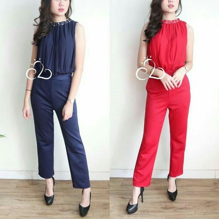 ramona long jumpsuit