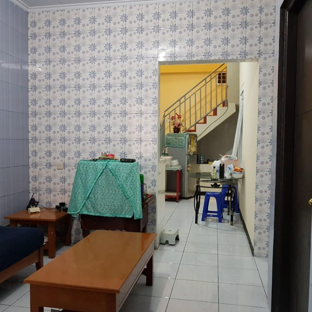 Rumah Lippo Karawaci FURNISHED, Tangerang, 2 Lantai