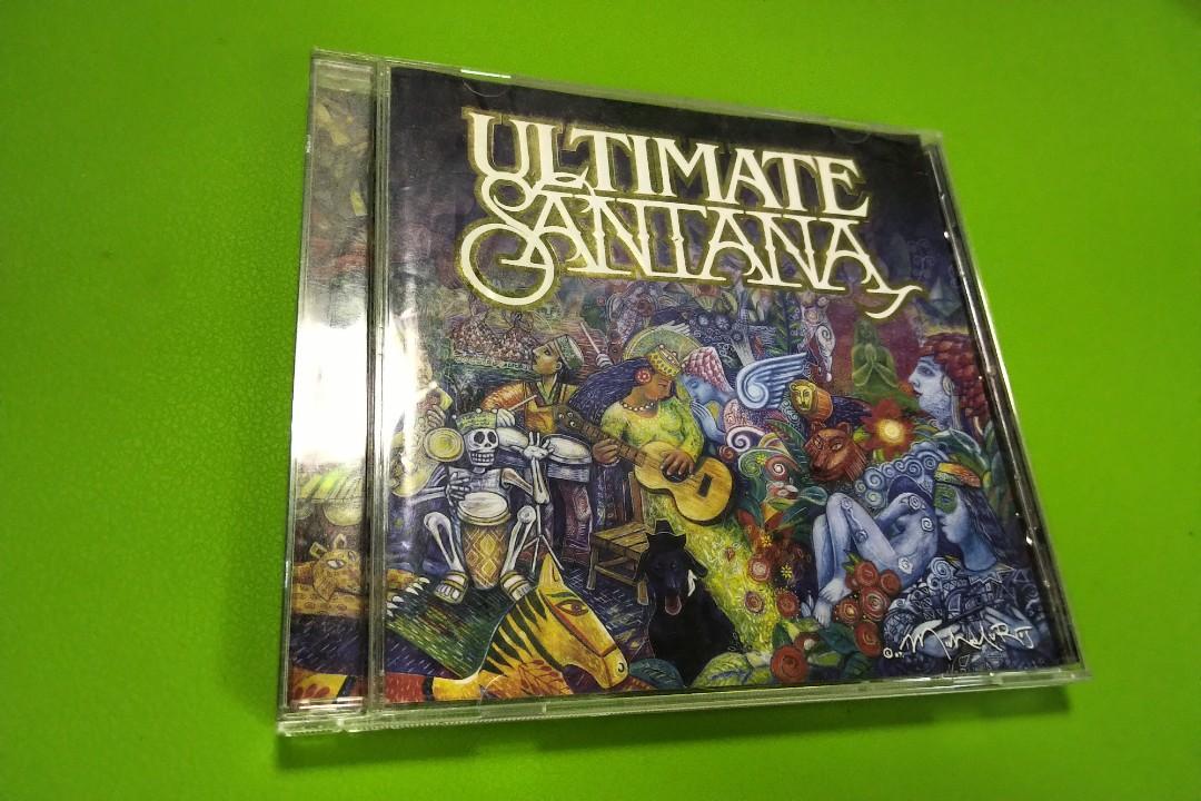 Santana Ultimate