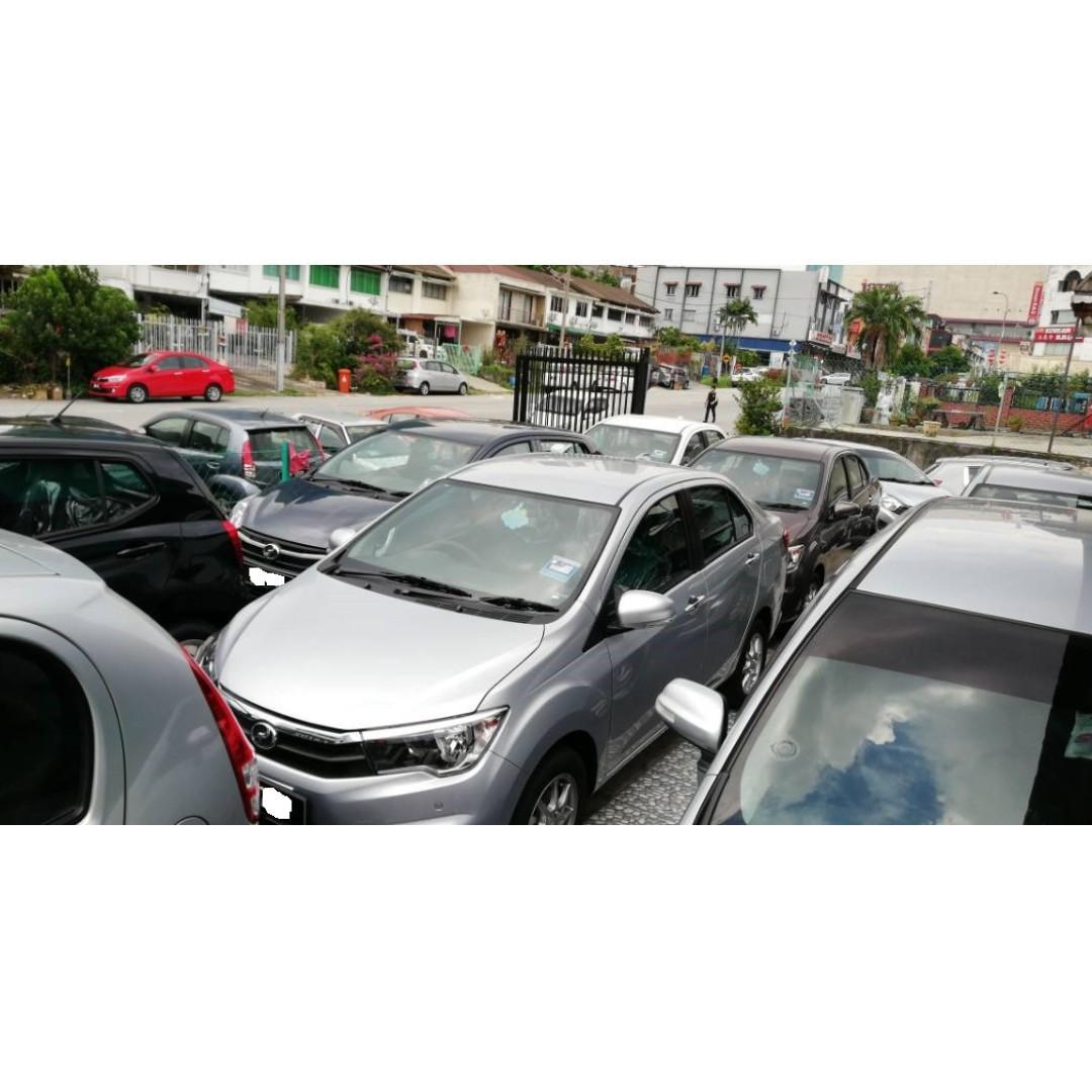 Sewa Grab Beli KL Putrajaya Shah Alam Petaling Jaya Selangor Negeri Sembilan Perodua Proton Honda Nissan Toyota Naza Saga Pesona Iriz Axia Myvi Alza Bezza City Jazz 1.0 1.3 1.5 1.6