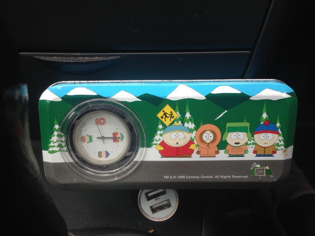 SouthPark Watch