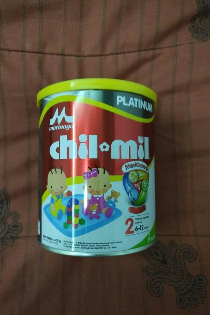 Susu Formula bayi chill Mil