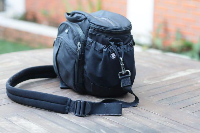Tas kamera selempang Think Tank Speed Freak V2.0