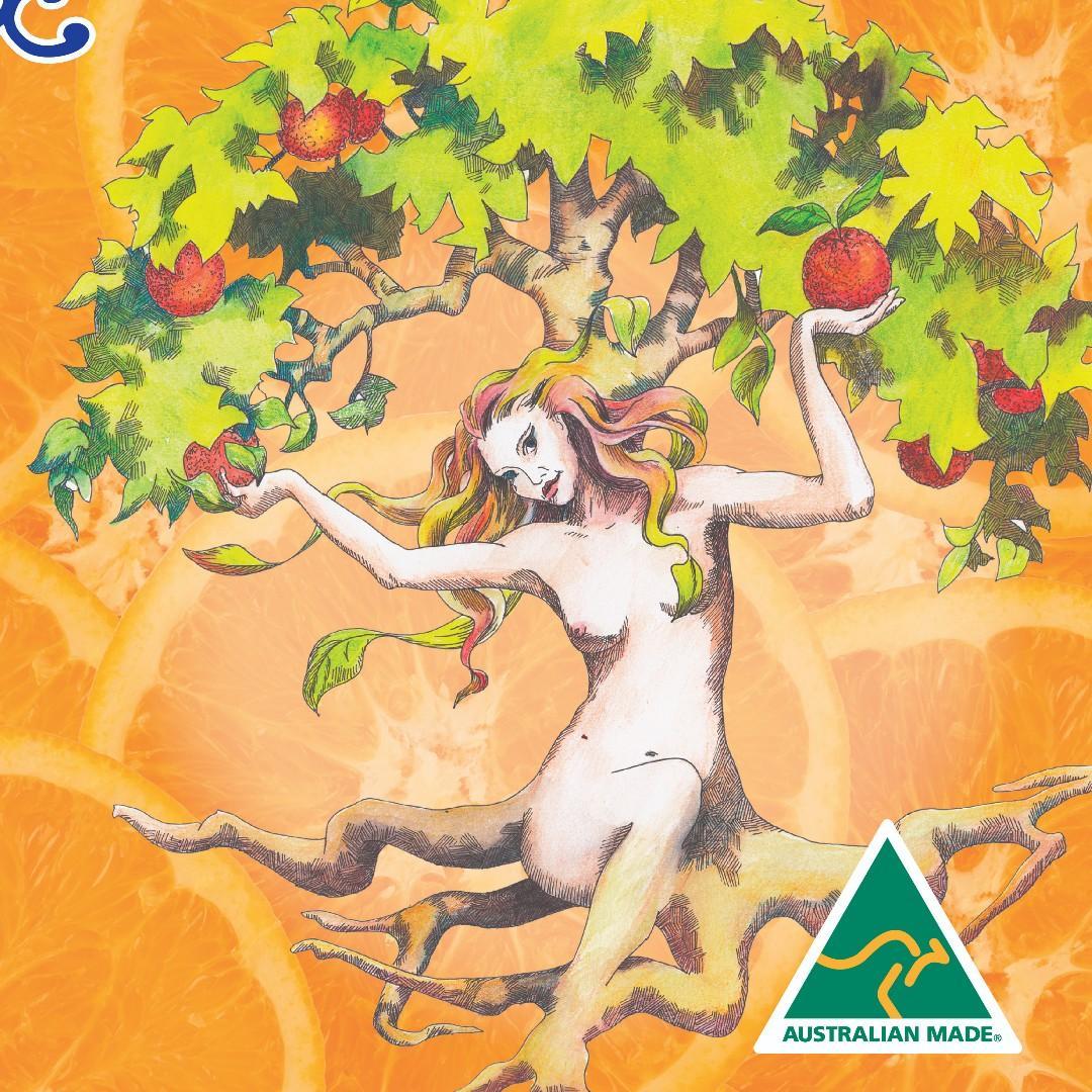【Tinderbox® Ode to Orange】橙樹之讚頌香水