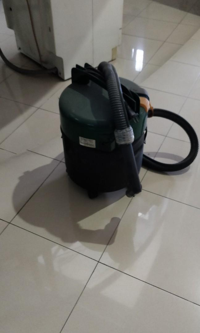 Vacuum Cleaner Electrolux dry&wet