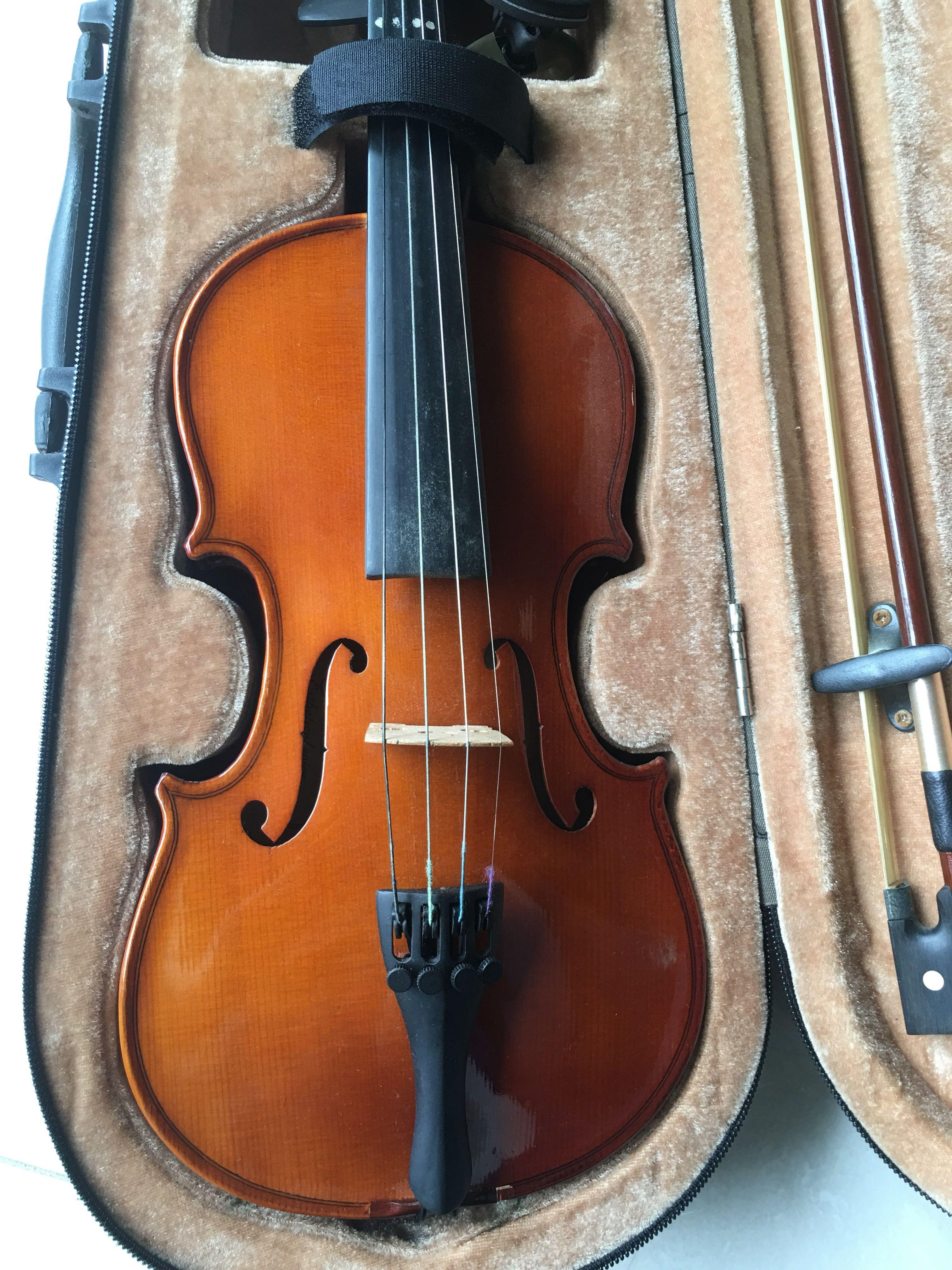 Violin 小提琴