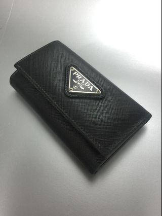 PRADA key bag