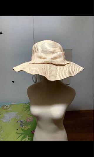 🚚 沙灘帽
