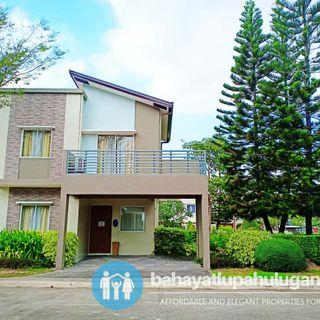 3 BR Single Attached House for Sale near CALAX and Evo City