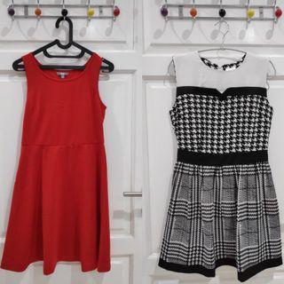 Buy 1 Get 1 Midi Dress