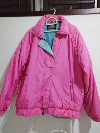 Pink Sweater Japan Brand - Reseeda