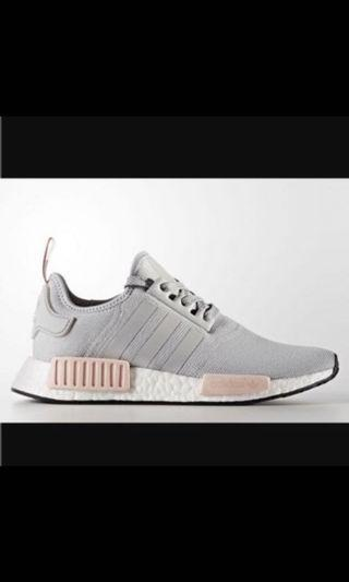 🚚 Adidas NMD (LIMITED EDITION)