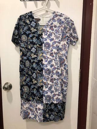 Batik Dress Pangestu