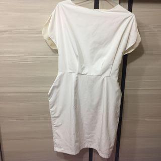 🚚 韓國設計師品牌HONG E.J 洋裝(降價)
