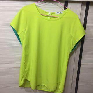 🚚 FAN設計師品牌上衣(降價)